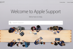 apple-support-new-website