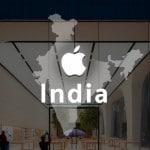 Apple เตรียมการผลิต iPhone ในอินเดียแล้ว จะเริ่มดำเนินงานปลายเดือนเมษายนนี้