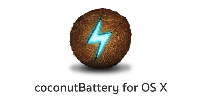 how to check battery life iPhone iPad macbook using coconutbattery-4