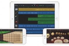 iOS_3-Device_GarageBand_SimplifiedChinese_PR_CN-ZH-PRINT