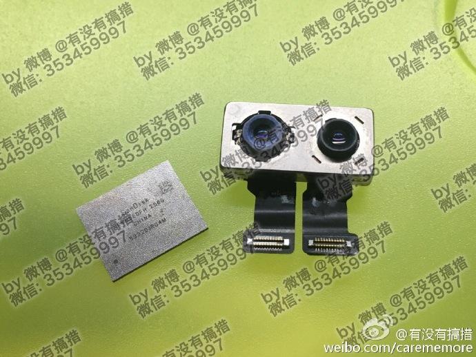 iphone-7-plus-dual-camera memory 256GB 2