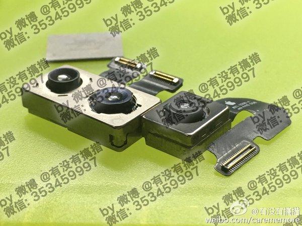 iphone-7-plus-dual-camera memory 256GB 3