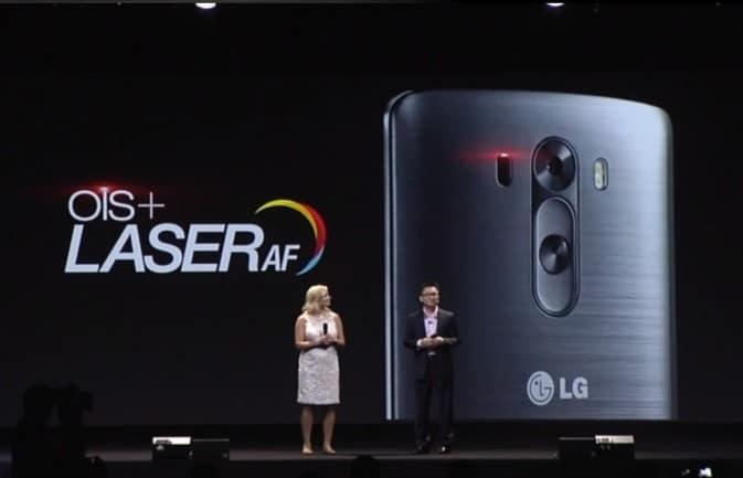 laser auto focus lg g3