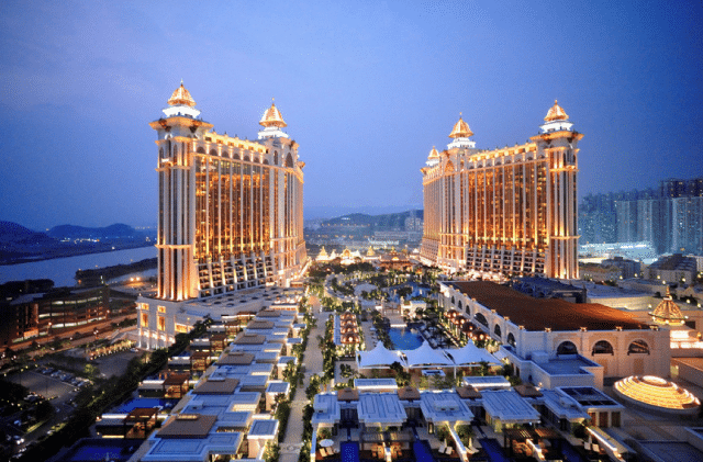 Galaxy-Macau-Night-View