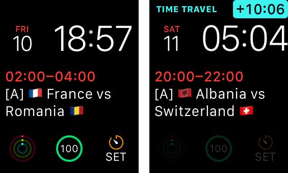 UEFA EURO 2016 for Android ios 3