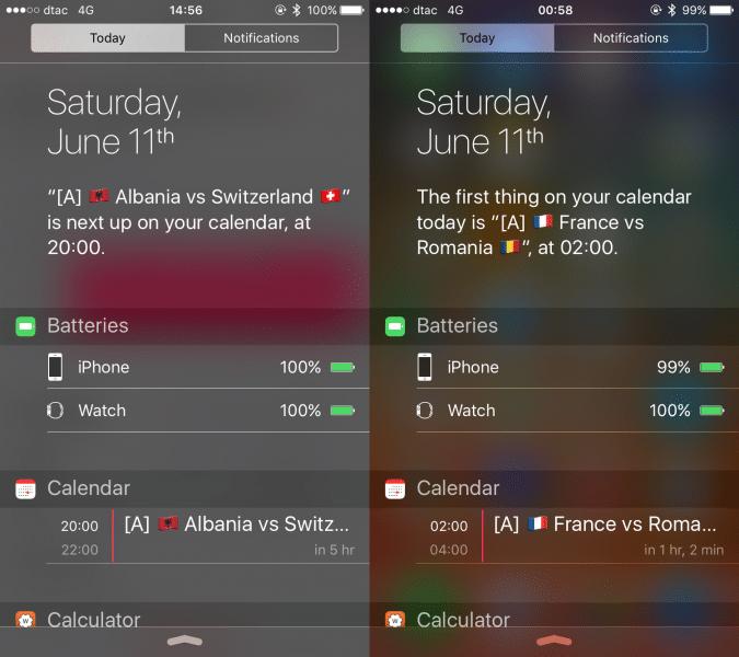 UEFA EURO 2016 for Android ios 4