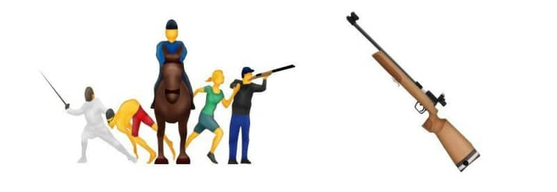 apple-blocked-rifle-emoji 2