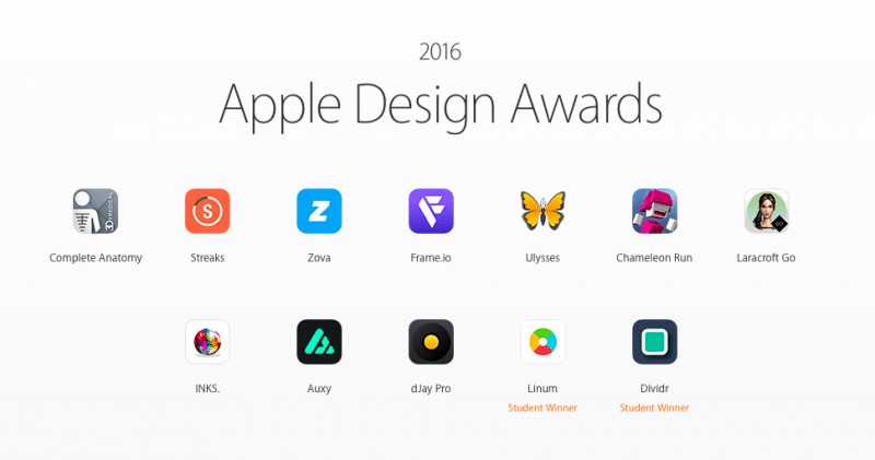 apple-design-awards-2016