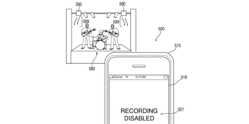 apple-patent-infra-red-block-photos