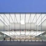 สายช็อปเตรียมเฮ Apple Store สาขามาเก๊าเปิดให้บริการสิ้นเดือนนี้