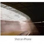 เอาใจแฟนบอลยูโร Apple ออกโฆษณาชุด The Beautiful Game