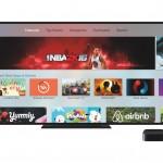Apple เตรียมเปิดตัวฟีเจอร์ TV guide หาคอนเทนต์ที่อยากดูได้ในที่เดียว ไม่ต้องสลับแอพไปมา