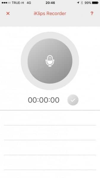 iklips-iphone-voice-memos