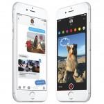 พาชมฟีเจอร์ใหม่ล่าสุดของ iMessage บน iOS 10 ของใหม่เพียบ !!