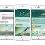 Apple ประกาศ iOS 10 จะอัพเดทได้พร้อมกันทั่วโลก 13 กันยายนนี้