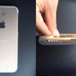 หลุดอีกแล้ว !! กรอบ iPhone 7 มาพร้อมลำโพงสเตอริโอ แต่ไม่พบช่องเสียบหูฟัง