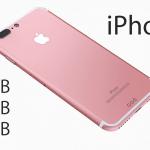 [ลือ] Apple เตรียมจัดเต็ม iPhone 7 จะมาพร้อมความจุ 32, 128 และ 256 GB !!