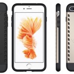 หลุด !! เคส iPhone 7 Plus ตัวเป็น ๆ คาดมาพร้อมกล้องหลังคู่, Smart Connector