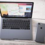 คอนเฟิร์ม !! Mac รุ่นใหม่ มาพร้อมพอร์ต Thunderbolt 3 และ USB 3.1 ความเร็ว 10Gbps