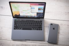 macbook pro touch id oled