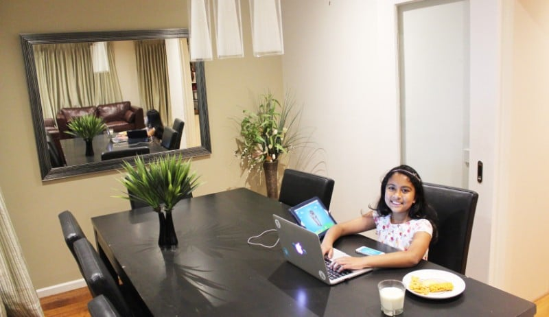 meet-anvitha-vijay-youngest-wwdc-programmer-at-9-year-old