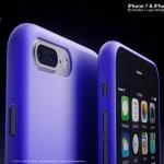 ชมภาพโมเดล 3 มิติ iPhone 7 พร้อมเคส ที่รวมทุกข่าวลือเข้าด้วยกัน