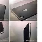 หลุด !! ภาพเรนเดอร์ iPhone 7 ยืนยันไม่มีช่องเสียบหูฟัง iPhone 7 Plus มีกล้องคู่
