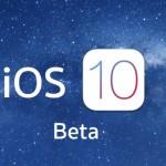 Apple ออกอัพเดท iOS 10, watchOS 3, tvOS 10, macOS Sierra เวอร์ชัน Beta 2 ให้นักพัฒนาแล้ว