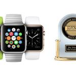 Apple Watch ได้รับคะแนนความพึงพอใจ จากผู้ใช้ Smartwatch สูงสุด