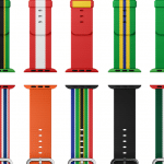 Apple เตรียมจำหน่ายสาย Apple Watch ลายธงชาติ 14 ประเทศ ต้อนรับโอลิมปิกปีนี้