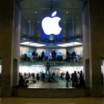 Apple ไตรมาสล่าสุดภาพรวมรายได้ลดลง แต่ App Store ทำสถิติสูงสุดใหม่