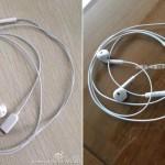 หลุดภาพหูฟัง EarPods มาพร้อมพอร์ต Lightning สำหรับ iPhone 7