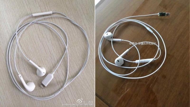 earpods ligntning