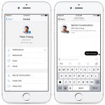 Facebook Messenger กำลังทดสอบระบบเข้ารหัสแบบ end-to-end ใช้ชื่อ Secret Conversations