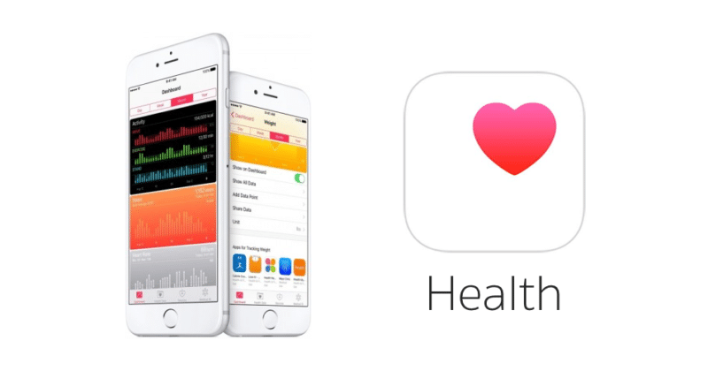 health ios iphone