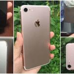 หลุด !! ตัวเครื่อง iPhone 7 และ 7 Plus มาพร้อม Smart Connector, ไม่สวิตซ์เปิด-ปิดเสียง