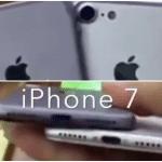 ชมคลิปหลุด !! ยืนยัน iPhone 7 ไม่มีช่องเสียบหูฟัง 3.5 มม.