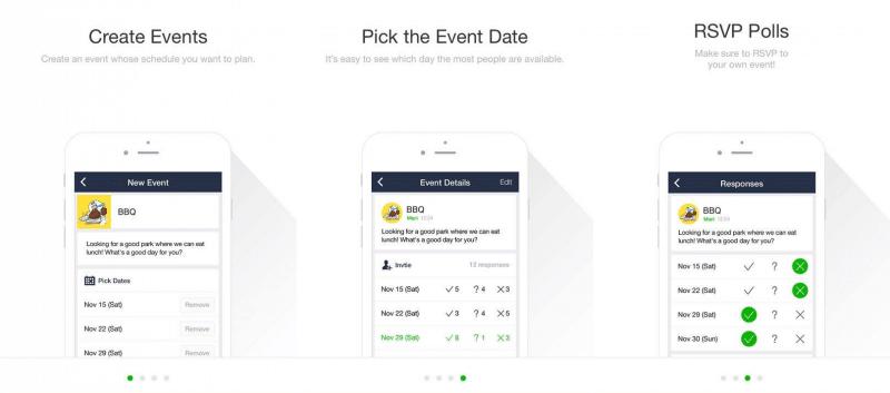 line ios update 650 event friend