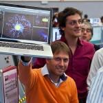 การใช้ Mac ในองค์กรด้านฟิสิกส์อนุภาค CERN เว็บไซต์แรกของโลกก็เกิดขึ้นที่นี่ เพราะ Steve Jobs