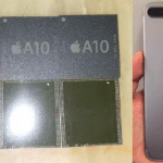 หลุด !! ภาพ Apple A10 ชิปประมวลผลตัวใหม่ล่าสุด ที่คาดว่าจะมาพร้อมกับ iPhone 7
