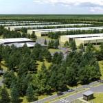 Apple ได้รับอนุมัติให้จัดตั้ง Data Center ในประเทศไอร์แลนด์