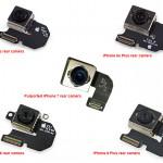 หลุด !! เซ็นเซอร์กล้องหลัง iPhone 7 พบมีระบบกันสั่นในรุ่น 4.7 นิ้วแล้ว