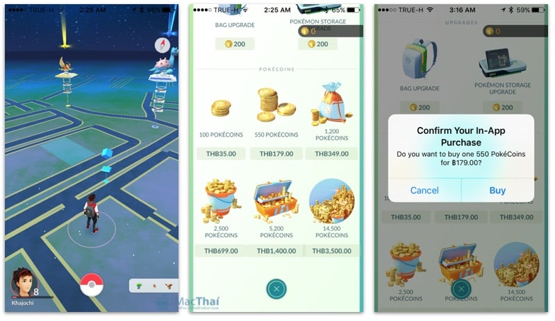 how-to-buy-pokecoins-on-pokemon-go-with-out-credit-card-by-wallet-app-1