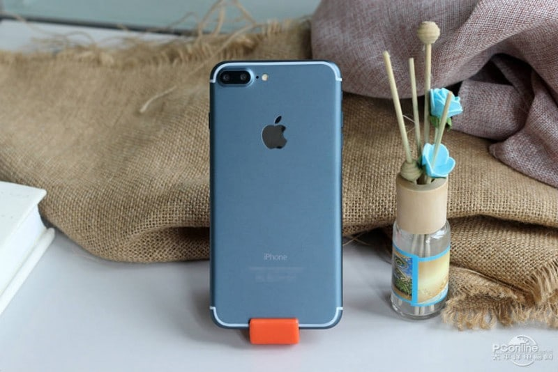iPhone 7 plus deep blue-12