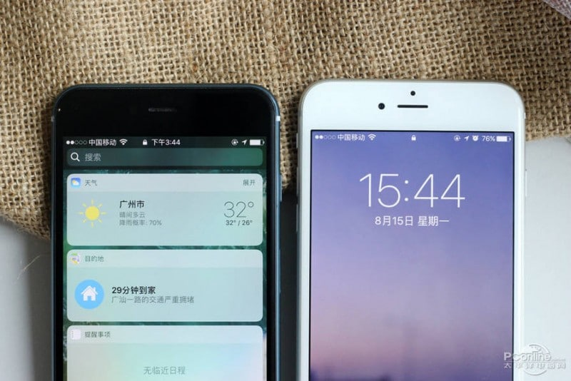 iPhone 7 plus deep blue-3
