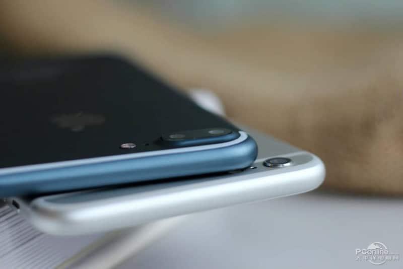 iPhone 7 plus deep blue-5