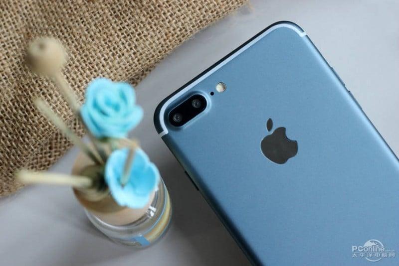 iPhone 7 plus deep blue-7