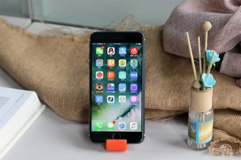 iPhone 7 plus deep blue-8