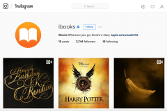 ibooks-instagram-account