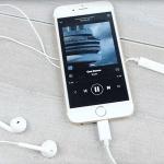 ชมคลิป หูฟัง EarPods รุ่นใหม่มาพร้อมพอร์ต Lighning คาดแถมมาให้พร้อม iPhone 7